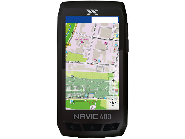 Ciclosport Navic 400 Navigatiesysteem